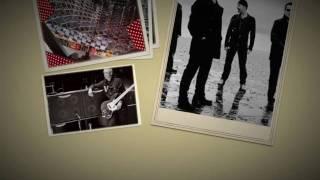 U2 Sarcophagus (Hanover Quay Sessions)