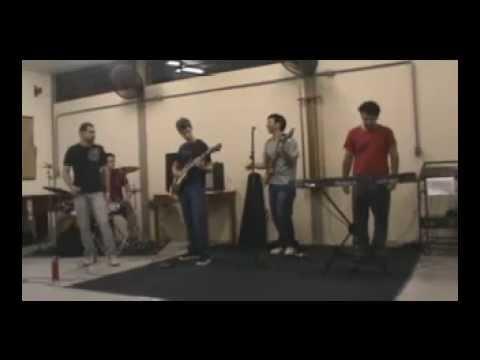 Banda Soda Funk - Pete Murray - Fall your way