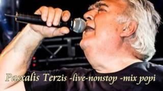 Baixar ΠΑΣΧΑΛΗΣ ΤΕΡΖΗΣ-LIVE NONSTOP-MIX POPI