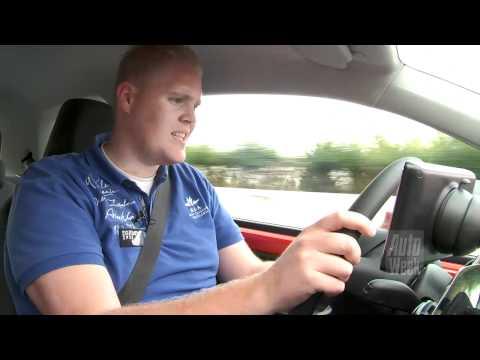 Rij-impressie Volkswagen Up (English Subtitles)