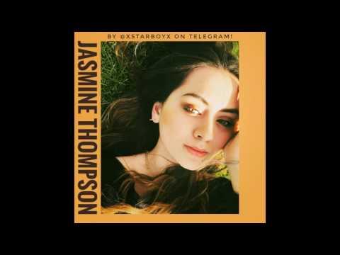 Jasmine Thompson - Oasis (Audio)