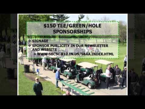 SBCSC Superintendent's Golf Outting