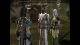 Let's Play Dragon Age: Origins - Part 8: Leaving All Behind