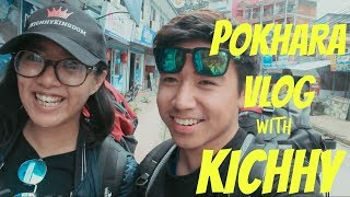 Baixar Pokhara | Kichhy Vlogs (Vlog #32) | Sega Gurung