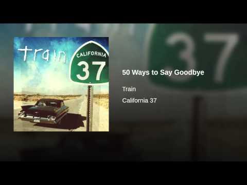 50 Ways to Say Goode