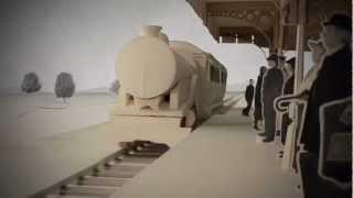 Parov Stelar Trio feat. Michael Wittner - La Calatrava