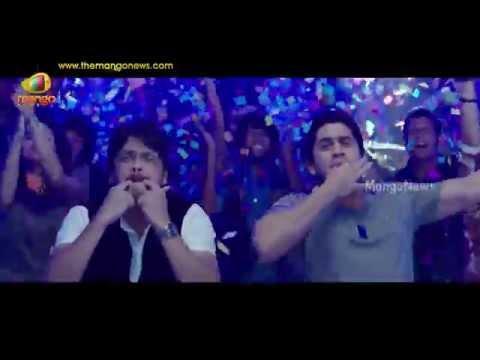 Manam Movie Songs HD - Piyo Piyo Re Song - Nagarjuna, ANR, Naga Chaitanya, Samantha