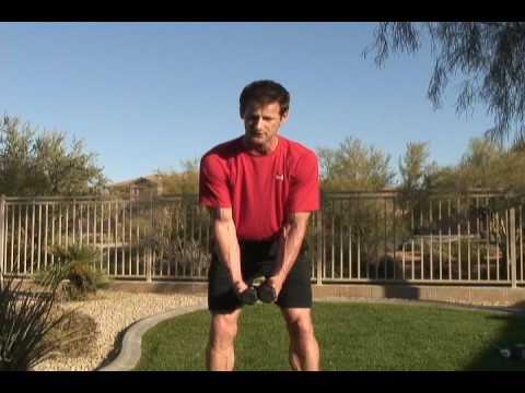Golf Strength Training Tips – Mike Pedersen Training System