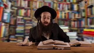 הרב משה תפילינסקי שליט