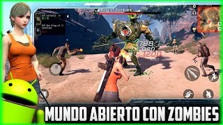 NUEVO JUEGO MUNDO ABIERTO PARA ANDROID - FATAL COMPASS GAMEPLAY - Gráficos Ultra