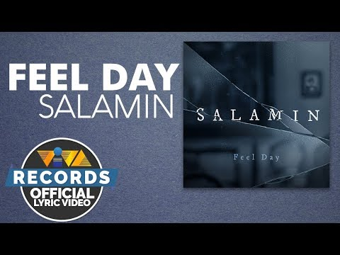 Feel Day - Salamin [Official Lyric Video]