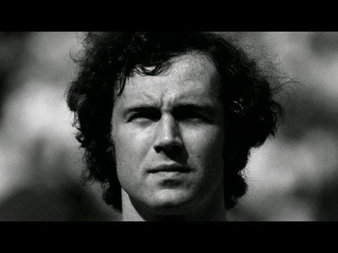 Franz Beckenbauer 'Der Kaiser` | Legend | Special 100 Subscribers