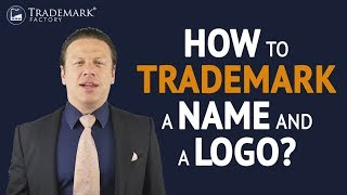 how to trademark your brand