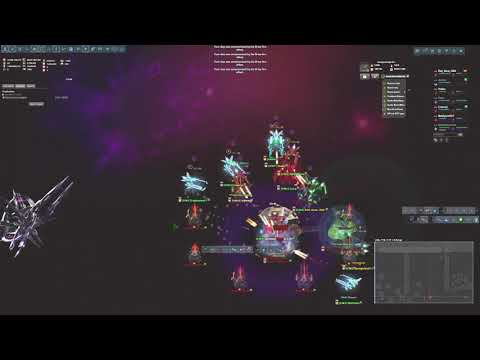 Darkorbit - Suicide Bombers + Flex Clap