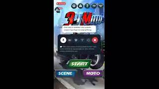 [English] AE 3D MOTOR :Racing Games Free : 👍 stream | Playing Solo | Streaming with Turnip screenshot 2