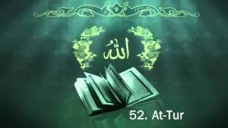 Surah 52. At-Tur -  Sheikh Maher Al Muaiqly Mp3 Yukle Endir indir Download - MP3MAHNI.AZ