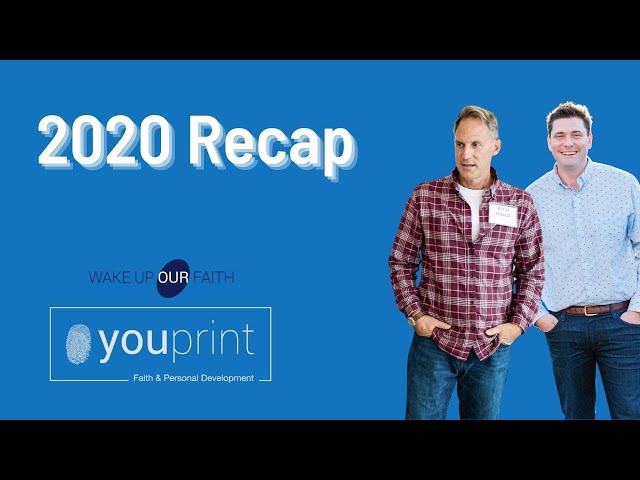 You Have No Right to Be Generic | 2020 Recap