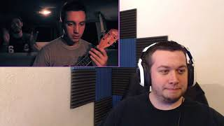twenty one pilots Can't Help Falling In Love Cover -REACTION-