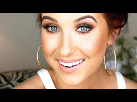 My Go To Summer Look | Jaclyn Hill