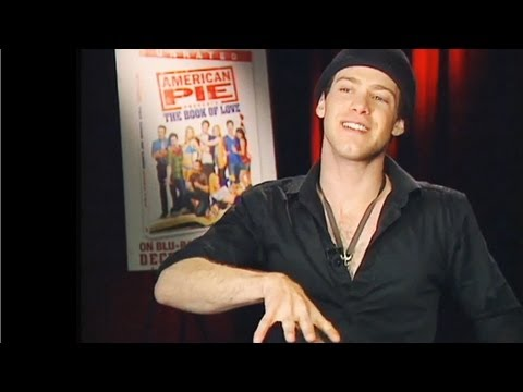 American Pie: The Book of Love  Bug Hall