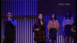 JejakMu Tuhan - Aletheia Worship