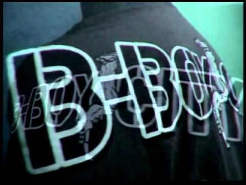 BBOYCITY Underground TV SHOW On Austin Music Network..  No.1