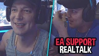 Genervt vom EA Support! 😂 Lustige Instagram Nachricht 😂  MontanaBlack Highlights