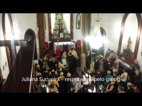 Astorga Coral e Orquestra - Casamento na Nossa Senhora da Luz