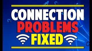 PSN CONNECTION FAILED PROBLEM | NW-31201-7 & WV-33899-2 ERROR CODES FIX