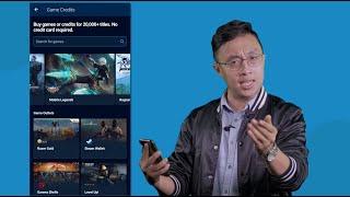 Download lagu Bumili ng Mobile Legends diamonds sa phone mo! Manjean teaches you how!