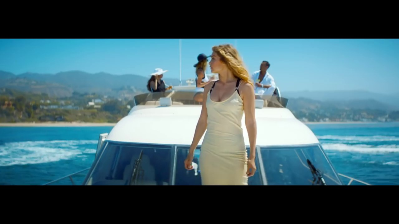 Download 055  Calvin Harris & Disciples   How Deep Is Your Love Music Video 720p Sbyky