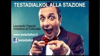 Leonardo Fiaschi per testadialkol: avviso a Santa Maria Novella