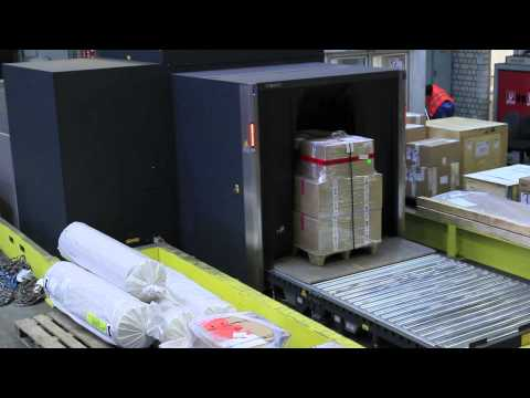 Air Canada Cargo Doha Presentation