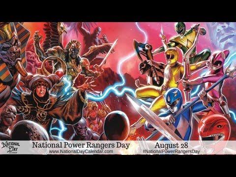 Power Rangers Online Stream