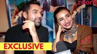 Abhay Deol & Patralekha Talk About 'Nanu Ki Jaanu', Their Reaction On Hearing Film's Title & More