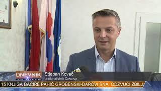 Vtv dnevnik 30. listopada 2019.