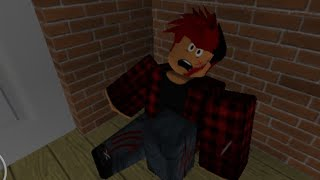 The Momo gave me a fright (Roblox-Momo) My recorder always in the description: 3