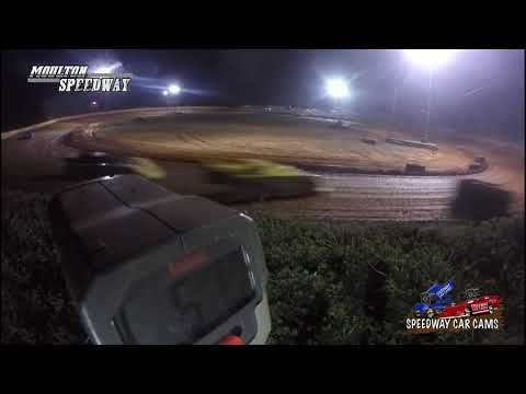 Speed Radar - Super Late Models - 3-17-18 Moulton Speedway