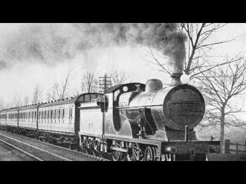 How Trains Changed Britain