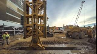 Diaphragm Wall - Perth (long version)