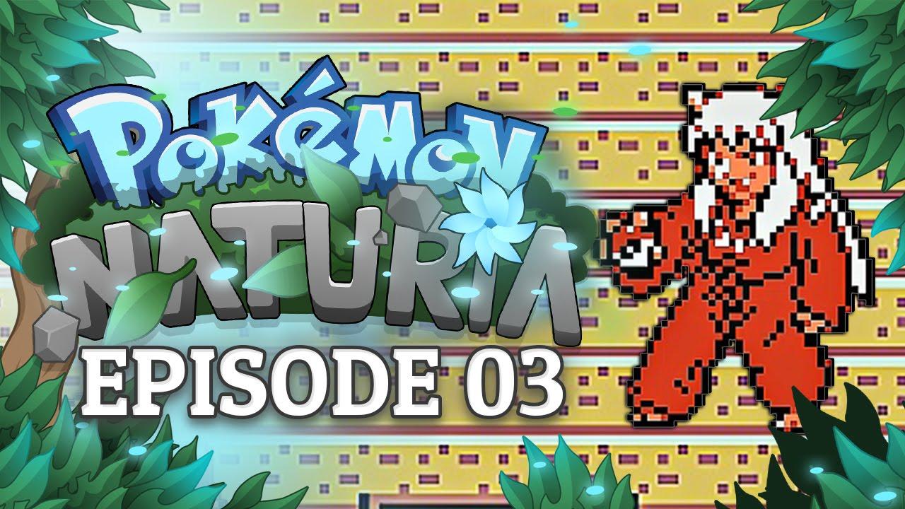 Pokémon Naturia Nuzlocke w/ TheKingNappy! - Ep 3