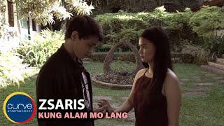 Zsaris | Kung Alam Mo Lang | Alternate Lyric Video