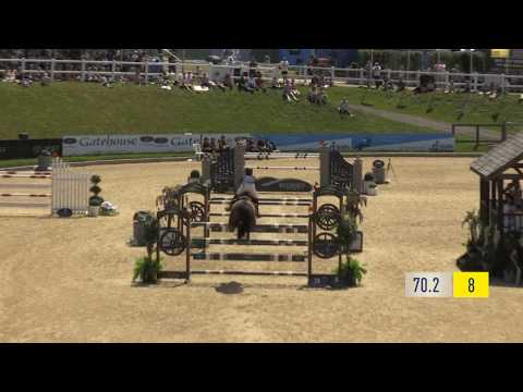 Bolesworth International 2017 | Equerry Grand Prix