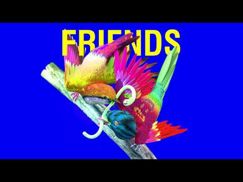 Justin Bieber & BloodPop® ft Julia Michaels  Friends Remix  Audio