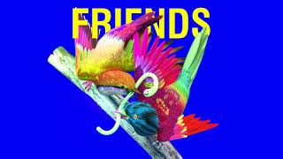 Justin Bieber  BloodPop ft Julia Michaels - Friends Remix Official Audio