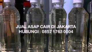 085717630004 (Indosat), Asap Cair, Asap Cair Tempurung Kelapa, Asap Cair Batok Kelapa
