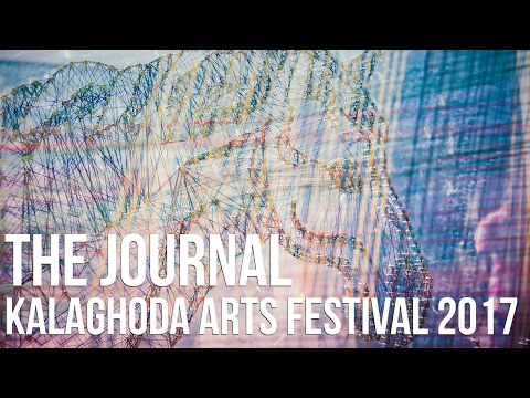 Kala Ghoda Arts Festival 2017 #HTKGAF17 | The Journal Productions