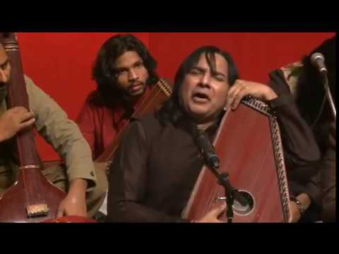 Sanwal Mor Muharaan FULL Multani Kaafi by Ustad Shafqat Ali Khan LIVE [NEW 2017]
