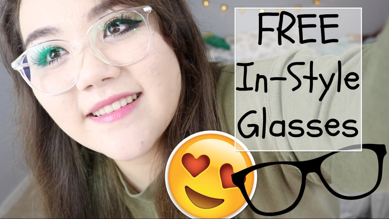 78ef57a2e72 Adorable Firmoo Glasses REVIEW