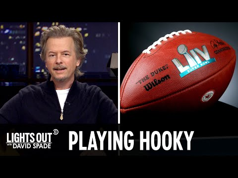 All the Weird Bets People Will Be Making on Sunday Lights Out with David Spade